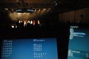 Fashion Show Academie Antwerp 2011