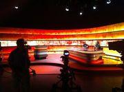 Blokken television show VRT 2011 - 2012