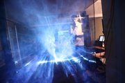 3d holographic tracking