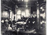 Chinese delegation Stockholm 1906