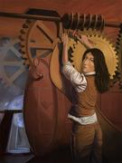 Airship Mechanic