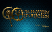 Clockhaven Chronicles