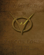 FALCON LORD--BOOK ONE: THE LOST ISLE OF PERPETUA