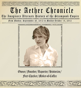 The Aether Chronicle Archives