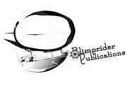 blimprider logo - bw