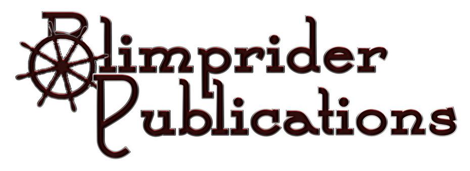 blimprider logo- text only color