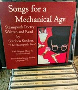 Songs for a Mechanical Age