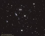 Hickson-Compact-Galaxy-Group#44