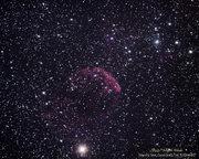 IC443 / Jellyfish Nebula