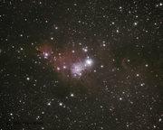 NGC-2264 / Cone Nebula