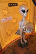 Alien & Bumper Stickers