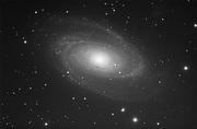 M81 Bodes Galaxy