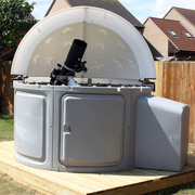 The Garden Observatory