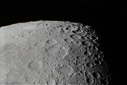 Moon 20-08-2011