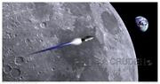 Apollo VIII Transearth Injection Dec, 25, 1968