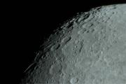 Moon October 7   2011