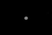 Jupiter  2011 October 29
