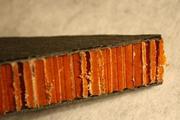 AGO Carbon Composite Sandwich