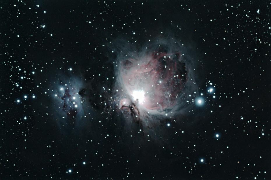 M42 - BFSP 2012