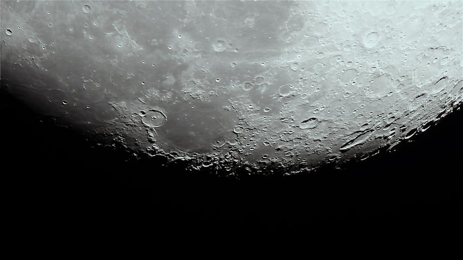 2014 November 3 Moon again