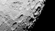Moon 2016 September 12  Clavius and Neighbors