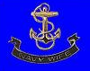 Navy Wives (and Husbands)
