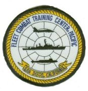 Fleet Combat Training Center, Pacific