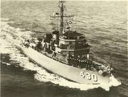 USS Direct MSO-430