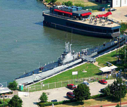 Navy Operational Support Center Cleveland, Ohio