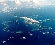 Naval Support Facility Diego Garcia