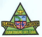 Naval Air Station Guantanamo Bay