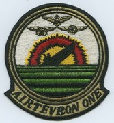 Air Test and Evaluation Squadron ONE VX-1