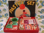 Children's Toy Kitchen Collectibles and Housewares