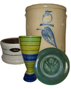 Red Wing Pottery and Dinnerware Collectors