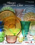Depression Glass Collectors