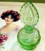 Perfume Bottle Collecting Antique And Vintage