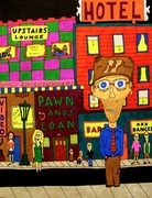 Outsider Art: Definitions, Discussions, Appreciation and Examples