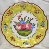 Decorative and Collectible Plates