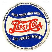 Pepsi Collectors' Anonymous