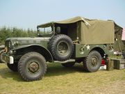 Military Vehicle Enthusiasts