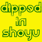 Dipped In Shoyu