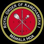 Royal Order of Kamehameha I, Mamala Hoa (Hilo Chapter)
