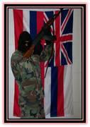 Hawaiian Kingdom Liberation Front