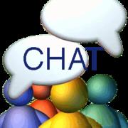 Enlaces y discusiones de interés (concretando el chat)