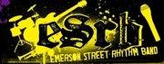 Emerson Street Rhythm Band