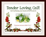 Tender Loving Celt Self-Sustaining and Handcrafted Products)