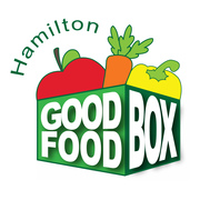 Hamilton Good Food Box