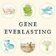 Gene Everlasting: HOMEGROWN Book Club