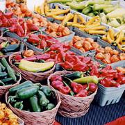 Favorite Farmers Markets