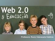 Recursos de la Web 2.0 para docentes